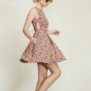 Reformation Quinoa Dress, Size 6